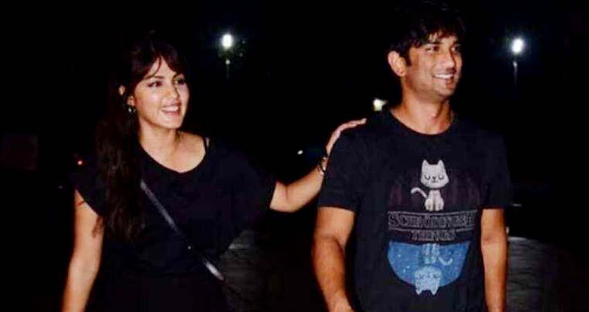 cbi will send summon to eye witness claiming sushant and rhea met on 13th june aljwnt