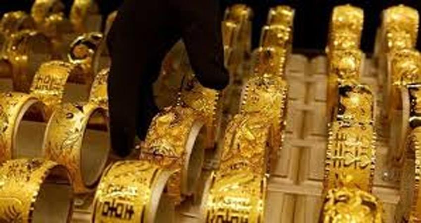 gold price increased by 30 percent