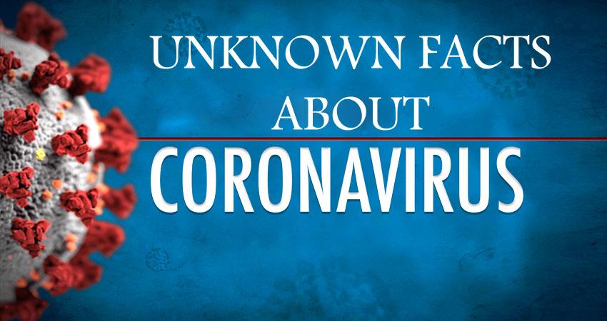 unknown-facts-about-coronavirus-aljwnt