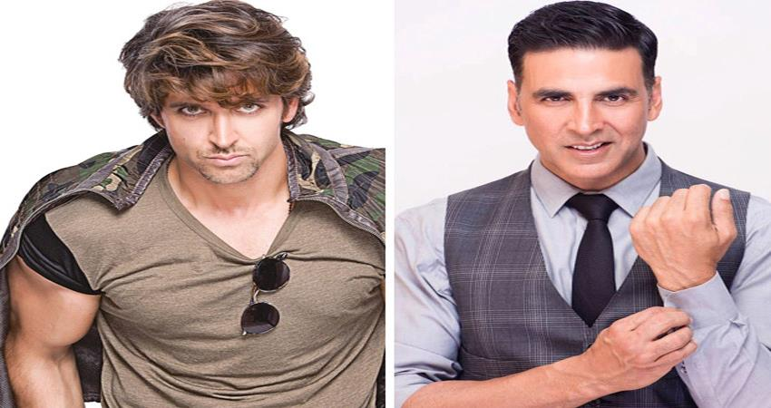 hrithik and akshay to work together in their upcoming film