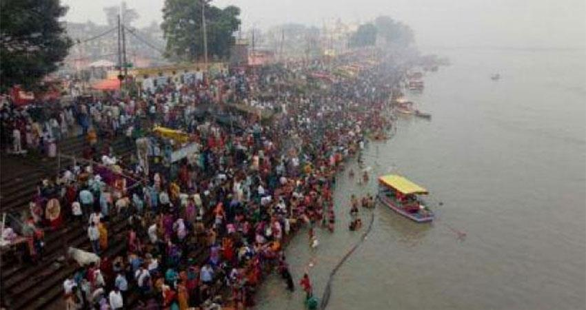 ayodhya kartik purnima sarayu uttar pradesh hindu calendar
