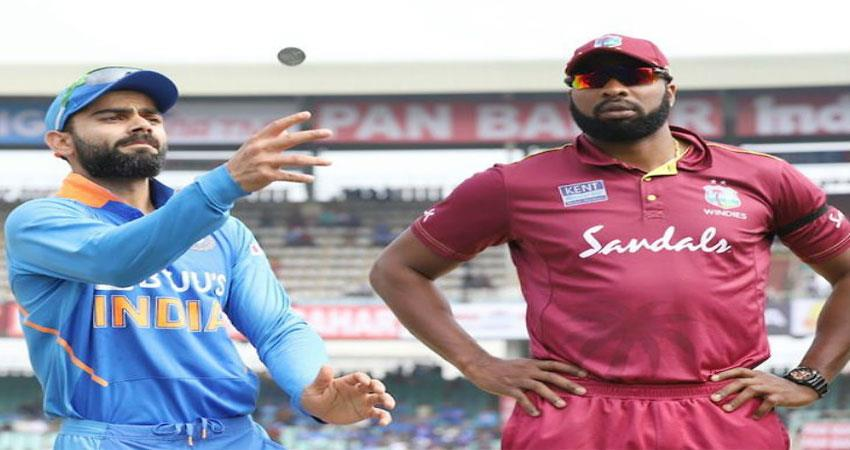 ind vs wi 2nd odi india won the match with 107 runs