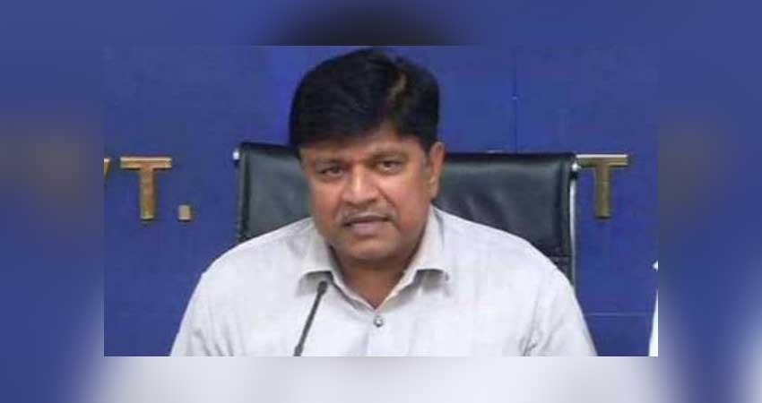 rajendra pal gautam controversial statement