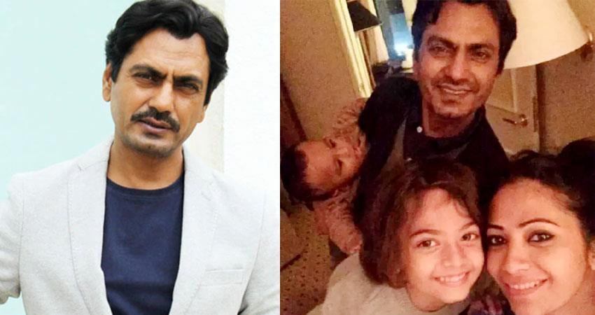 nawazuddin siddiqui will not take child custody on divorce with wife aaliya siddiqui aljwnt