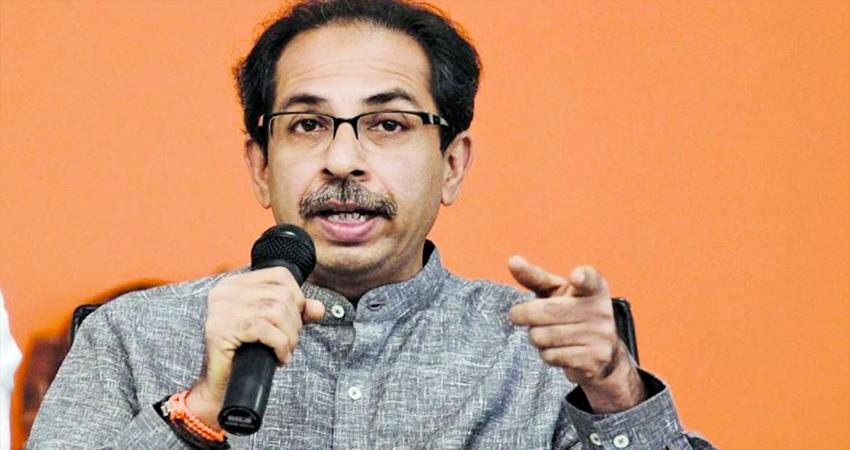 citizenship amendment bil shiv sena attack on narendra modi government