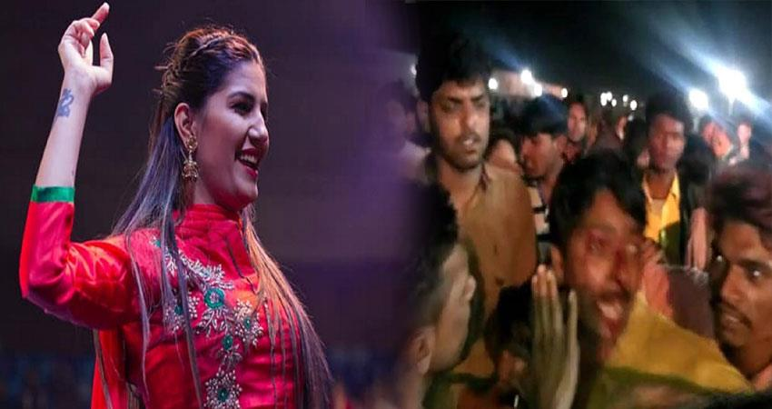 sapna-choudhary-dance-show-viral-on-social-media