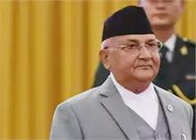 नेपाल: सरकार बचाने में जुटे पीएम केपी शर्मा ओली, चीन की ले रहे मदद
