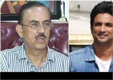 Sushant case: AIIMS रिपोर्ट से नाराज विकास सिंह, पत्र लिखकर CBI से की ये मांग