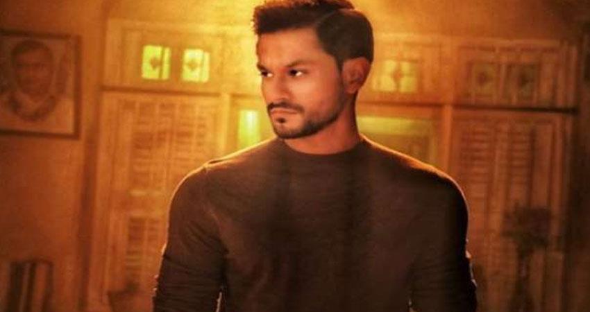 Kunal Khemu Web Series Abhay 2 Trailer Release ANJSNT