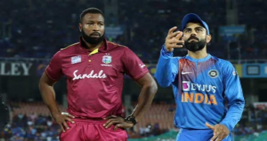 indvwi 1st odi west indies beat india by 8 wickets shimron hetmyer and shai hope hit century