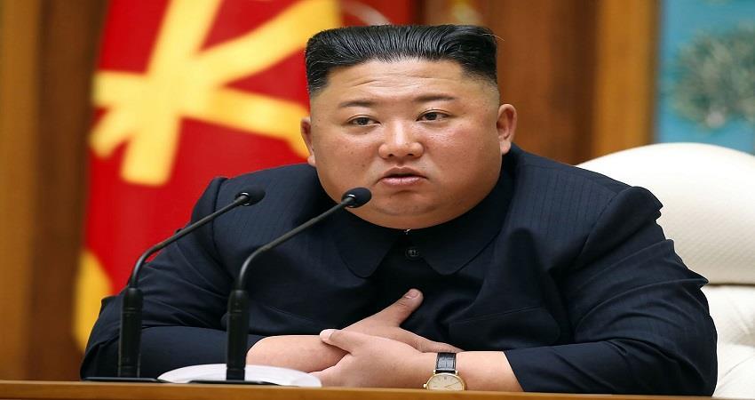 corona virus reached north korea kim jong un sealed the border prsgnt