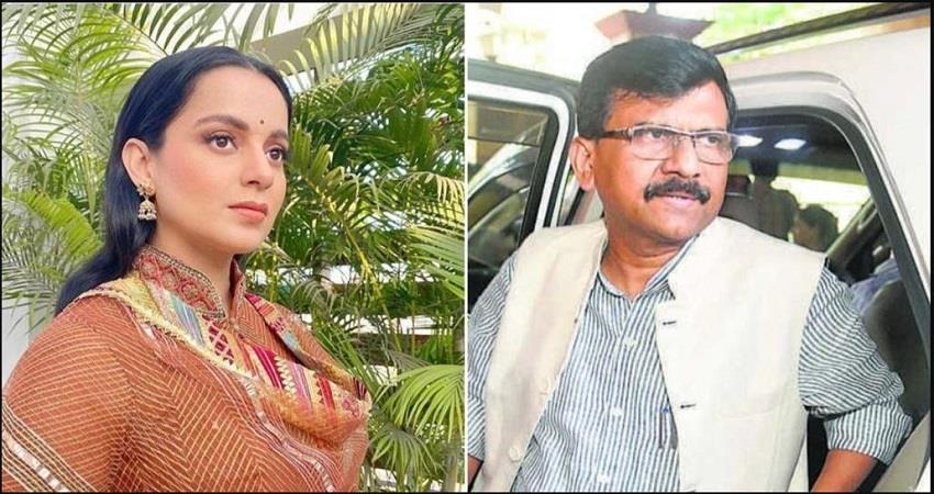 shivsena-sanjay-raut-statement-today-on-kangana-ranaut-prsgnt