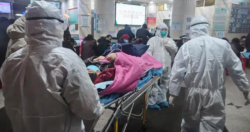 coronavirus management preparedness in india to reduce corona outbreak