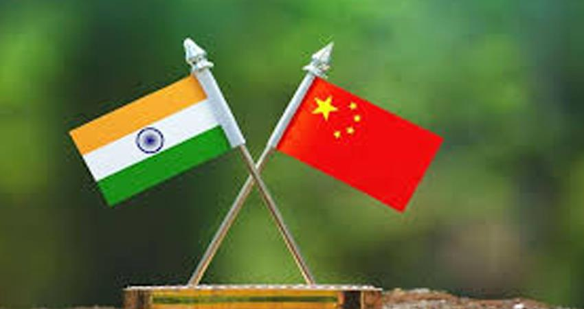 china helping pakistan to target india conflict will increase in south asia prshnt