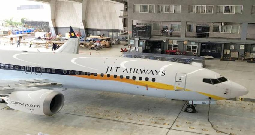 netherlands court administrator gets approval to attend jet airways creditors