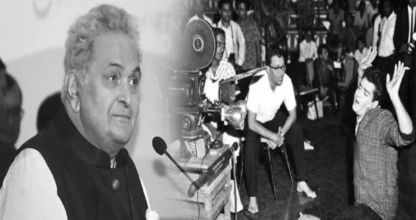 shekhar kapur support to rishi kapoor concern