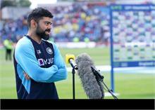 IND vs ENG 4th Test से पहले कोहली ने कहा- सभी हमारी टीम को हराना चाहते हैं