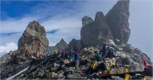 18,500 फीट की ऊंचाई पर श्रीखंड महादेव करते हैं वास, कड़ी परीक्षा के बाद होते हैं दर्शन