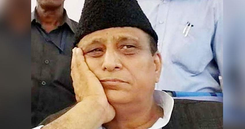 rampur azam khan his wife and son jailed till 2 march