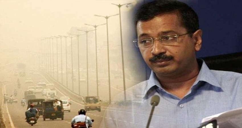 delhi-cm-arvind-kejriwal-tweet-on-air-pollution-rising-again-due-to-stubble-burning