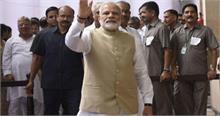 PM मोदी ने जय जवान, जय किसान, जय विज्ञान में 'जय अनुसंधान' जोड़ा