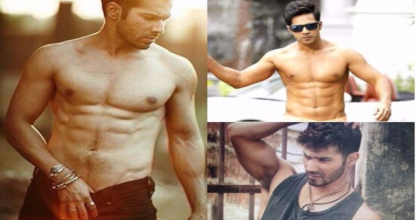 varun dhawan will be seen in sajid nadiadwala''''s film sanki anjnst
