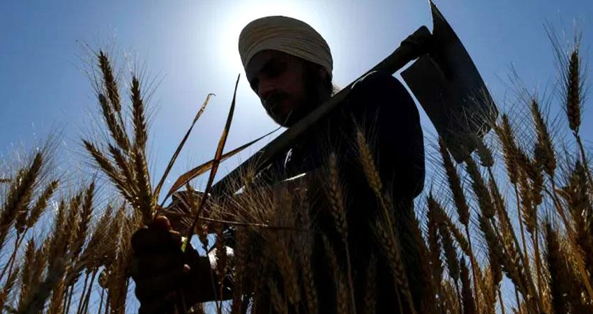 Farmers benefit in the third installment of reliefs package but much more to be done aljwnt
