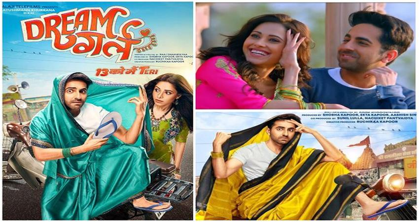 dreamgirl first review bollywood stars said its blockbuster