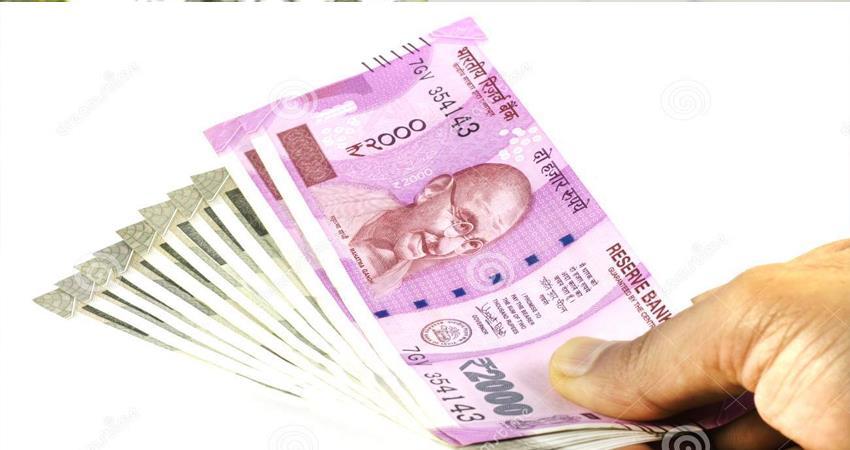 government banks, minimum balance penalty, anurag singh thakur figure less than 2018