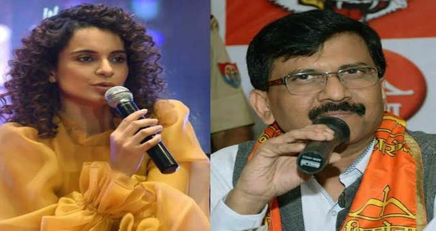 marathi film producer accuses shiv sena mp sanjay raut of 8 years of harassment