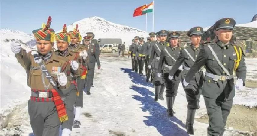 india china to talk again today amidst ladakh border dispute sohsnt