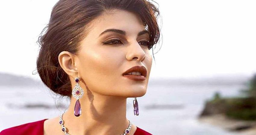jacqueline fernandez gets visibility at saudi arabia airport as first female celebrity