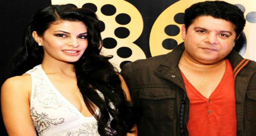 jacqueline fernandez and sajid khan friends again after 6 years of breakup