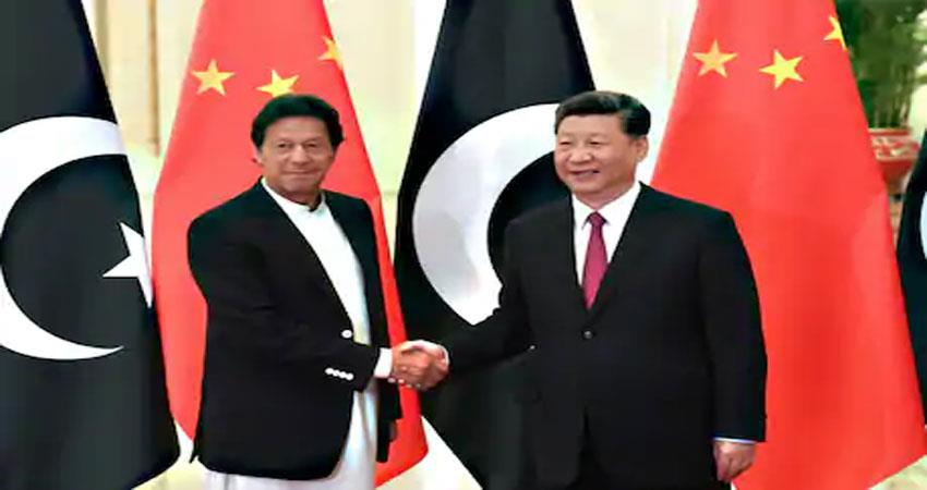 pakistan becomes active after bloody conflict in galvan valley albsnt