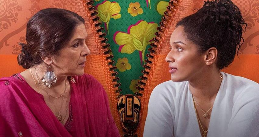 masaba says neena gupta didnt have money for her birth sosnnt