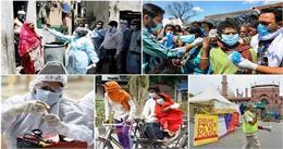 NIMHANS न्यूरोविरोलॉजी हेड का दावा- भारत की आधी आबादी दिसंबर तक हो जाएगी कोरोना संक्रमित