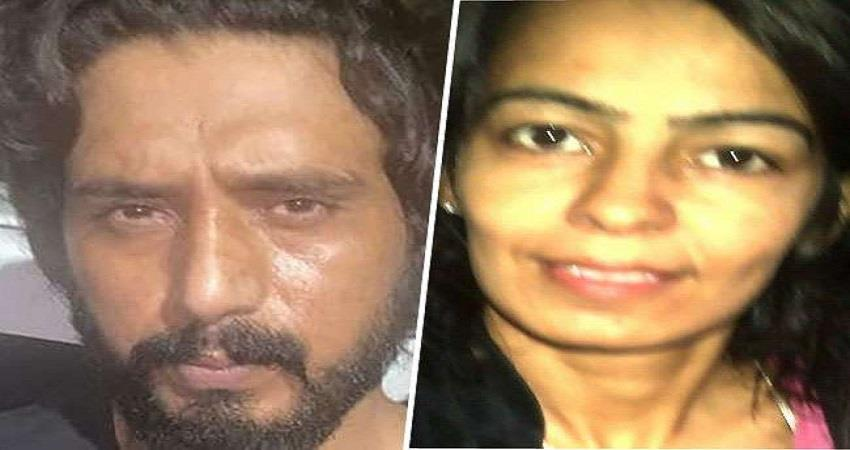 kala-jatheri-girlfriend-lady-don-anuradha-chaudhary-arrested-kmbsnt