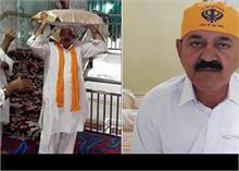 25 मार्च के गुरुद्वारा नरसंहार कांड के बाद अफगानिस्तान में एक सिख का अपहरण