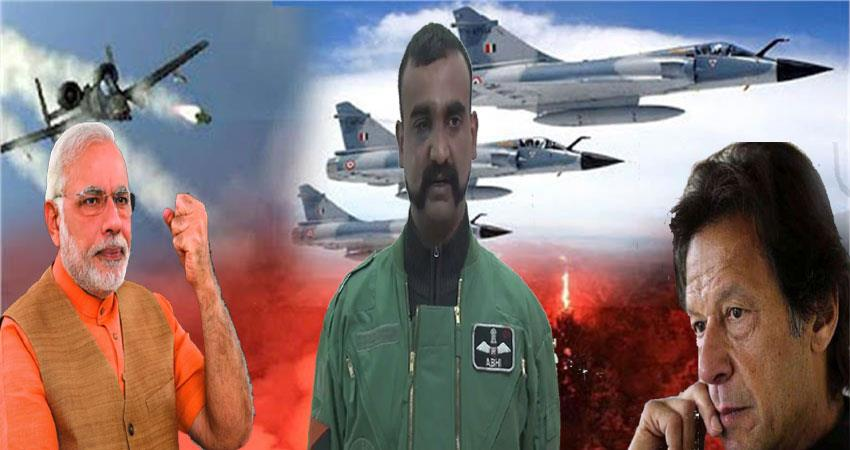 abhinandan varthaman to be conferred with vir chakra on independence day