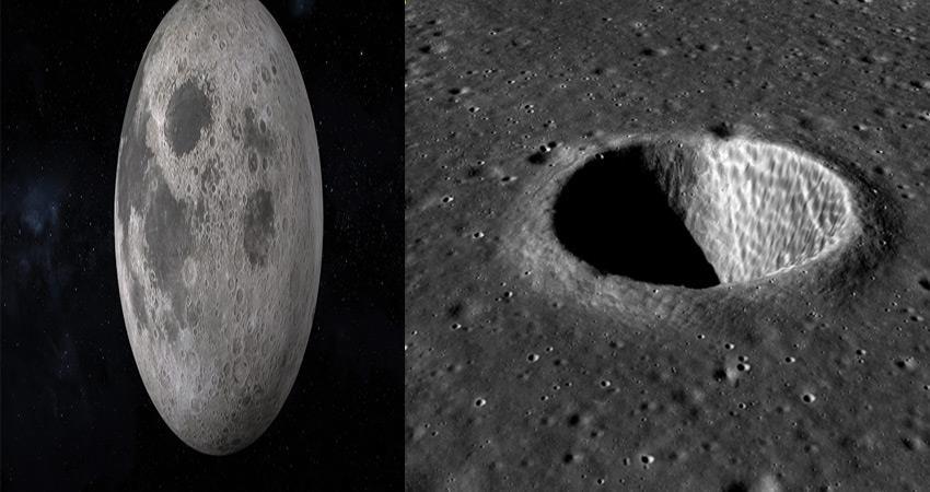 chandrayaan 2 isro orbiter sends new pictures of moon