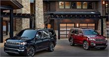 वैगनीर और ग्रैंड वैगनीर लग्जरी SUV से उठा पर्दा, जानिए फीचर्स