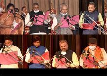 बिहार में मंत्रियों के विभाग का हुआ बंटवारा, इस मंत्री को मिली सुशील मोदी की सारी जिम्मेदारी