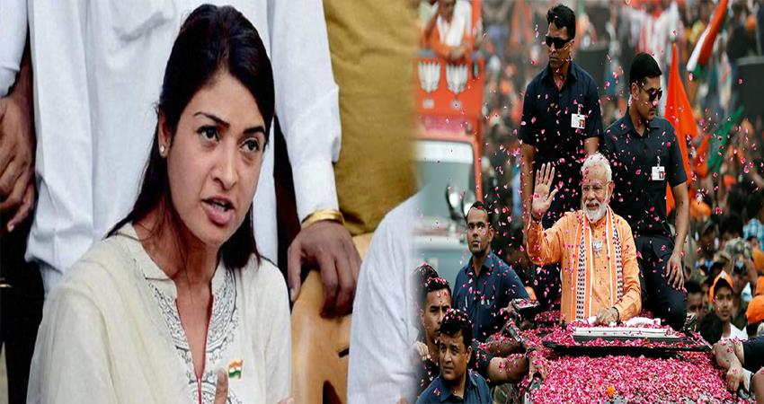 Alka Lamba Slams on PM Modi appeal on Vote for Jharkhand Assembly election