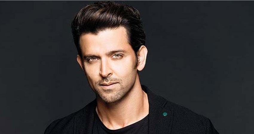 hrithik roshan vanity van one wall filled with math equation