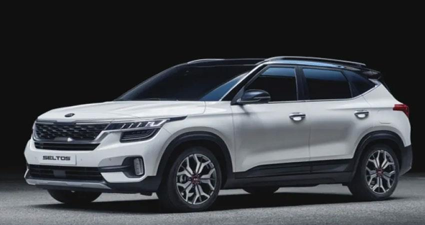 know when will launch the kia brand new seltos car in india