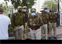 राजधानी में 26 जनवरी से पहले लगे पाकिस्तान जिंदाबाद के नारे, एक्शन में दिल्ली पुलिस