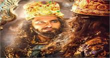 #Padmaavat विवाद- करणी सेना को शांत करने के लिए रणवीर ने कर दी सारी हदें पार, देखें