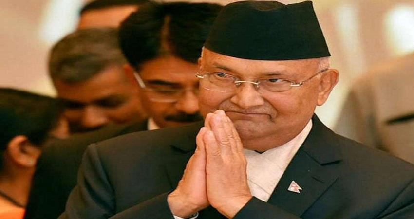 nepal india border tension kp oli, pm narendra modi india nepal dispute sobhnt