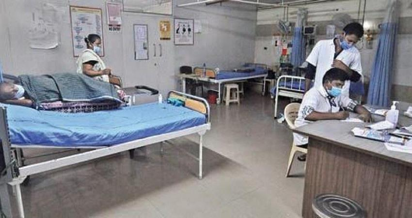 free treatment ambulance facility in Private Hospitals Pil Delhi HC KMBSNT