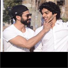 'कबीर सिंह' की सक्सेस देख इमोशनल हुए शाहिद के छोटे भाई ईशान, पोस्ट किया शेयर